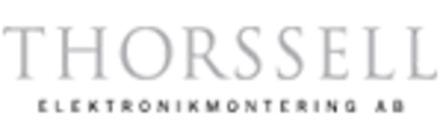 Thorssell Elektronik Montering AB logo