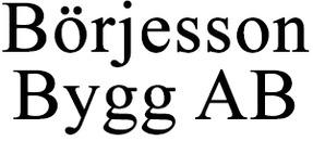 A. Börjesson Bygg AB logo