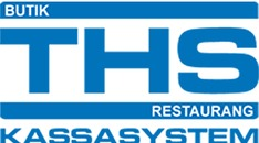 THS Butik & RestaurangSystem AB logo