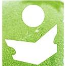 Ängkärrskolan logo