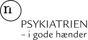 Psykiatrien, Region Nordjylland - Aalborg Psykiatriske Sygehus logo
