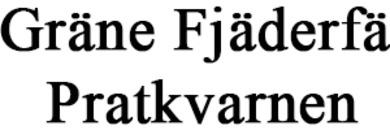 Gräne Fjäderfä / Pratkvarnen logo