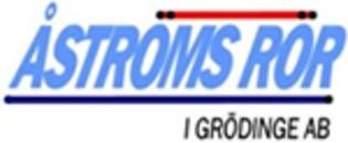 Åströms Rör i Grödinge AB logo