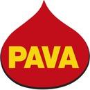 Ribe Pava Poler og klargøringscenter logo