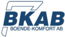 Boendekomfort I Viken AB logo