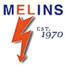 Melins Elektromontage AB logo