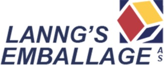 Lanng's Emballage A/S logo