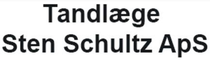Tandlæge Sten Schultz ApS logo