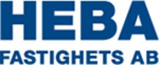 HEBA Fastighets AB (publ) logo