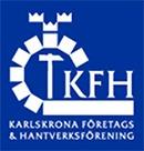 Karlskrona Företags och Hantverksförening logo
