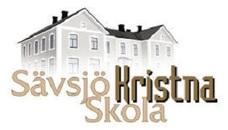 Sävsjö Kristna Skola logo