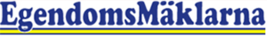 Egendomsmäklarna - Din Skogs och Gårdsmäklare logo