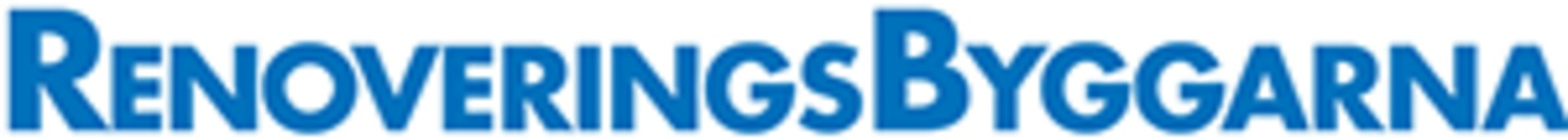 RenoveringsByggarna logo