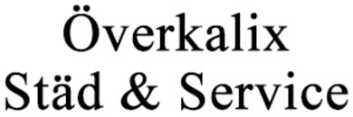 Överkalix Städ & Service logo
