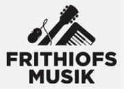 Frithiofs Musik AB logo