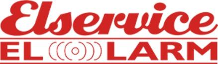 Elservice El & Larm i Tranås AB logo