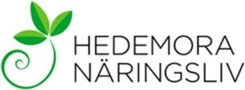 Hedemora Näringsliv AB logo