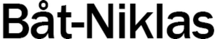 Båt-Niklas logo