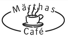 Märthas Café logo