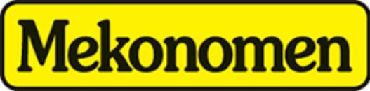 Mekonomen Bilverkstad Enander Bil AB logo