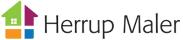 Herrup Malerfirma logo