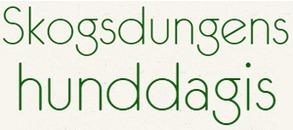 Hunddagiset Skogsdungen AB logo