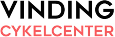 Vinding Cykelcenter logo