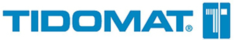Tidomat AB logo