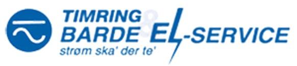 Barde El-Service ApS logo
