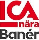 ICA Banér logo