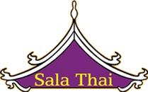 Sala Thai, Centralstationen logo