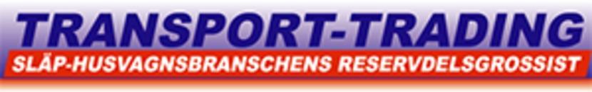 Transport-Trading Reservdelar DP AB logo
