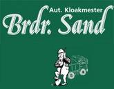 Brdr. Sand logo