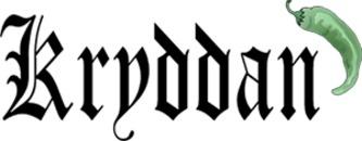 Kryddan, Kerstin logo