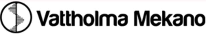 Vattholma Mekano AB logo