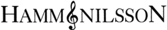 Hamm & Nilsson Musik AB logo