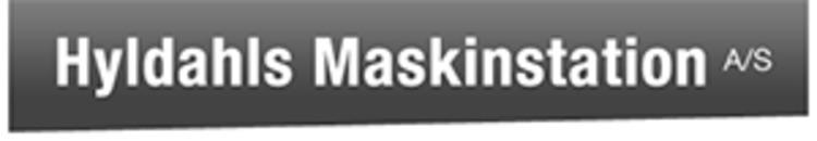 Hyldahl's Maskinstation A/S logo
