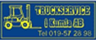 Truckservice i Kumla AB logo