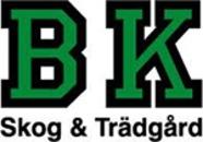 BK Skog & Trädgård logo