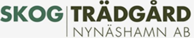 Skog och Trädgård Nynäshamn AB logo