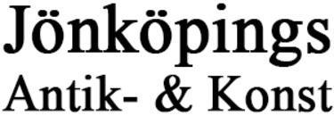 Jönköpings Antik- & Konst logo