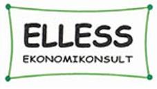 Elless Ekonomikonsult logo