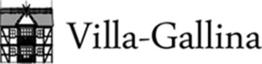 Restaurant Villa Gallina logo
