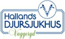 Vaggeryds hästklinik, Hallands Djursjukhus logo
