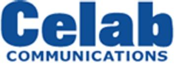 Celab Communications AB logo