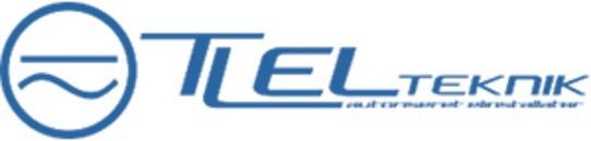 TL EL Teknik ApS logo