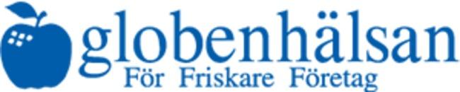 Globenhälsan AB logo