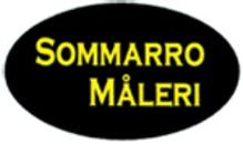 Sommarro Måleri logo