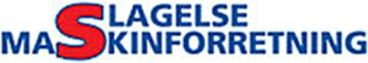 Slagelse Maskinforretning A/S logo