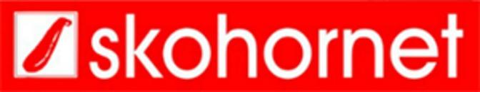 Skohornet logo